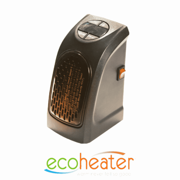 ECO HEATER stufetta foto1