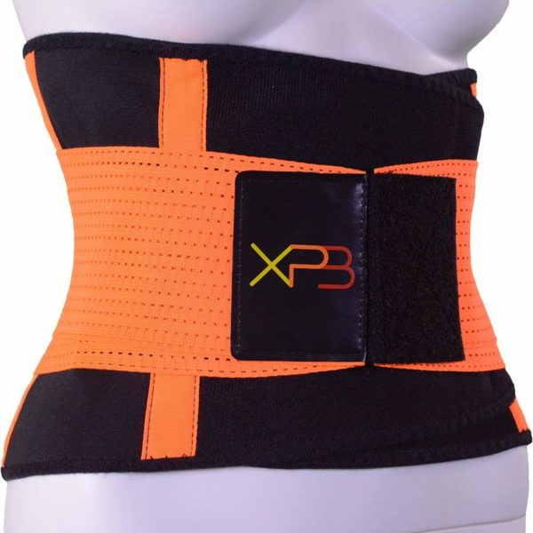 Xtreme-Power-Belt - Fascia-Dimagrante-e-Snellente-Vista-in-Tv