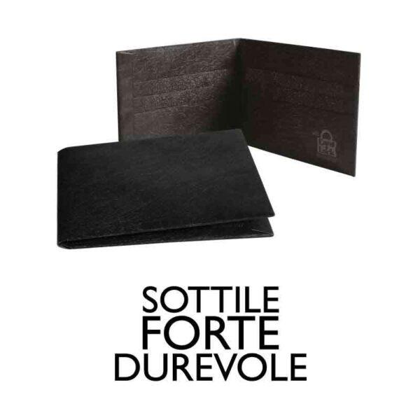 Dura Wallet – Portafoglio Slim, Pratico e Sottile – Offerta 2×1