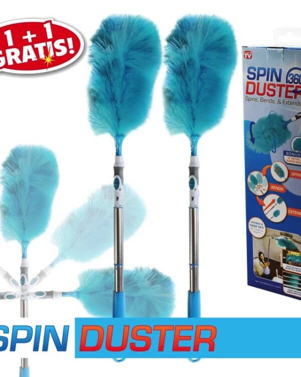 Spin Duster1ok