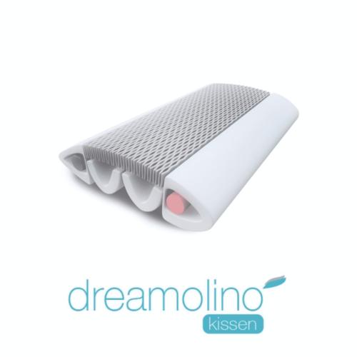 DREAMOLINO cuscino riposo profondo