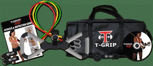 T-Grip Max – Prodotto per Personal Trainers