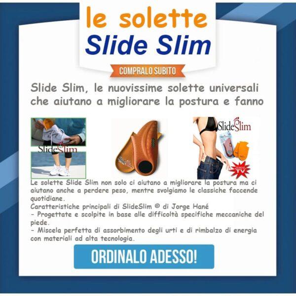 Slide Slim – Perdi peso Camminando Acquistale Ora!
