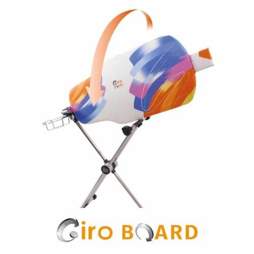 GIRO-BOARD 2