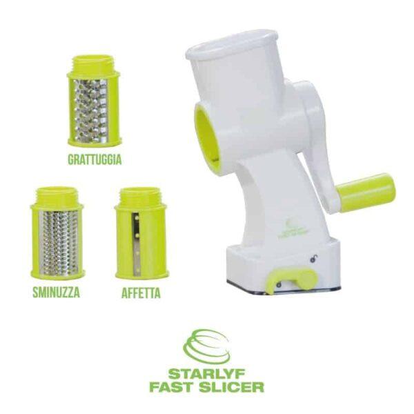 Starlyf Fast Slicer