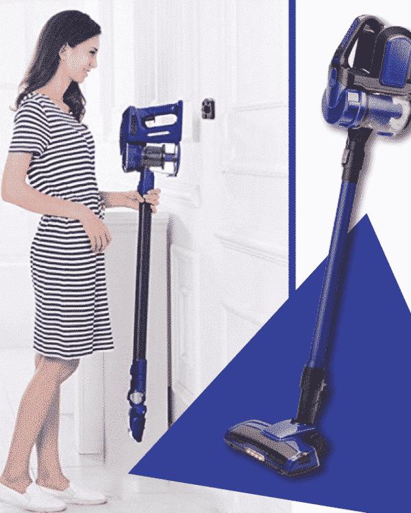 Vacuum Cleaner Aspiratore Ciclonico 7