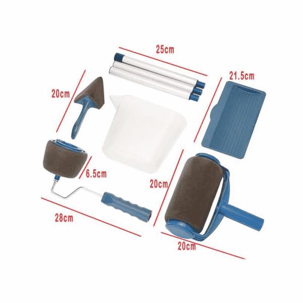 Paint Roller – il rullo per verniciare smart!