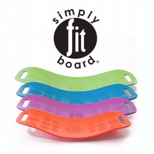 Simply Fit Board 2pz