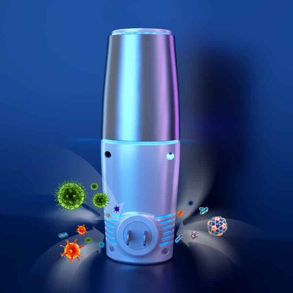 Handy Uvc Air Purifier 14