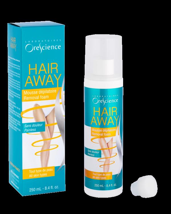 Hair Away 001